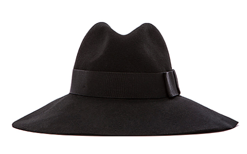 "BRIXTON 'PIPER"" HAT"