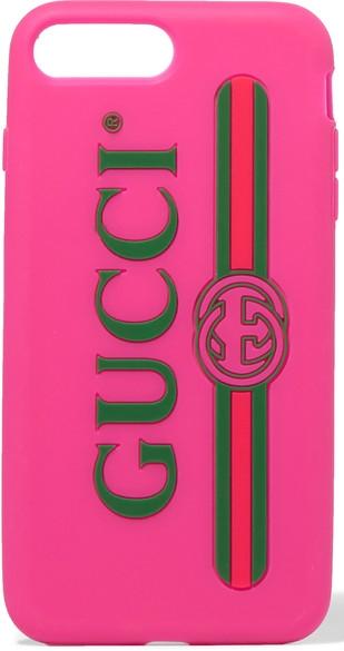 Gucci Silicone Phone Case