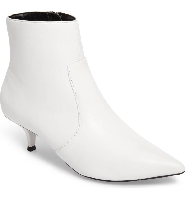 Topshop 'Abba' Pointy Toe