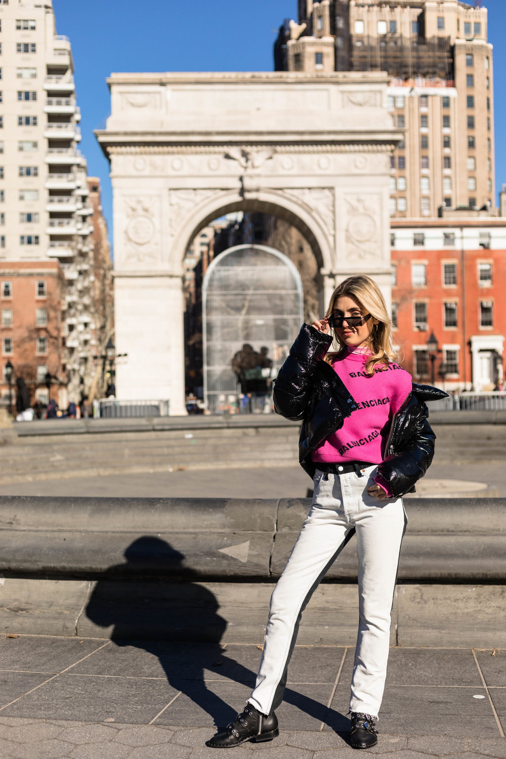 YIN 2MY YANG CHARLOTTE BICKLEY BLOGGER SISTERS NYC PUFFER JACKET POST JANUARY 2018 2.jpg