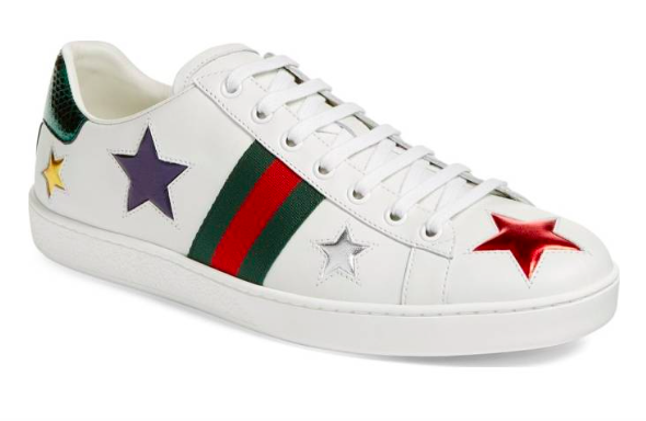 GUCCI NEW AVE STAR SNEAKER