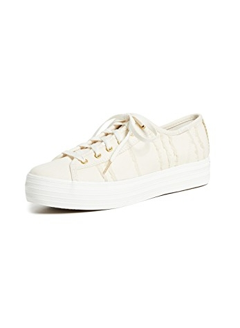 KEDS LACE SNEAKERS