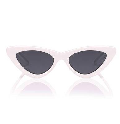 Le Specs x Adam Selman Cat Eye Sunglasses