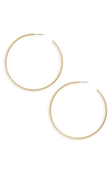 Madewell Hoop Earring