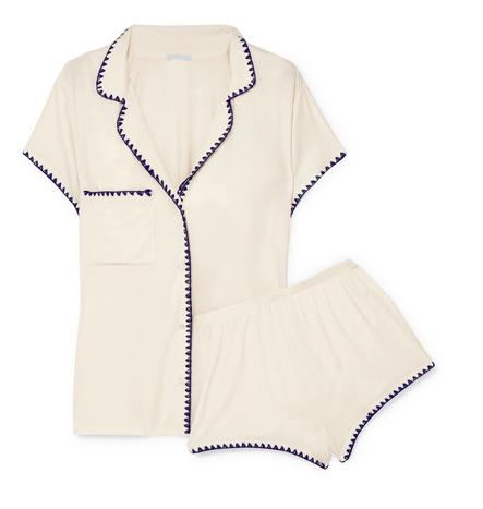 Eberjey Pajama Set