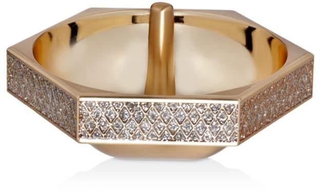 WATERFORD DIAMOND RING HOLDER