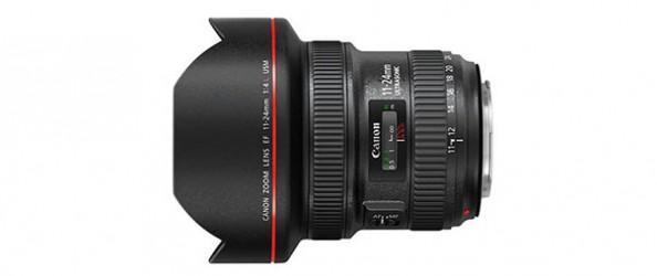 Canon 11-24L