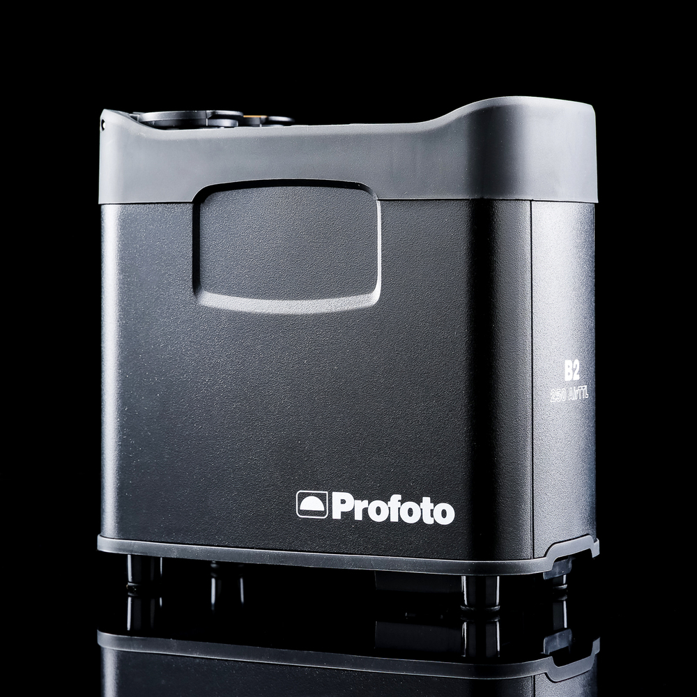 Profoto B2 Pack without Battery