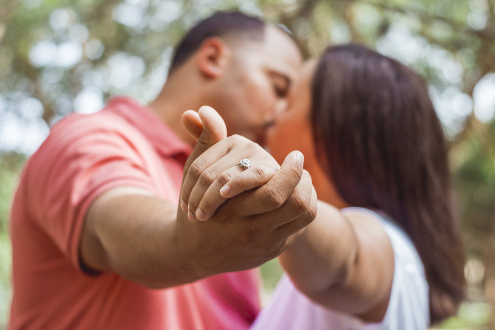 Couples and Engagement