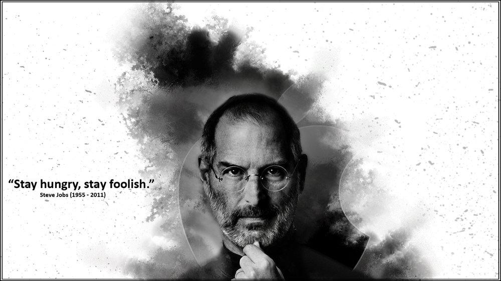 Steve Jobs Hub101