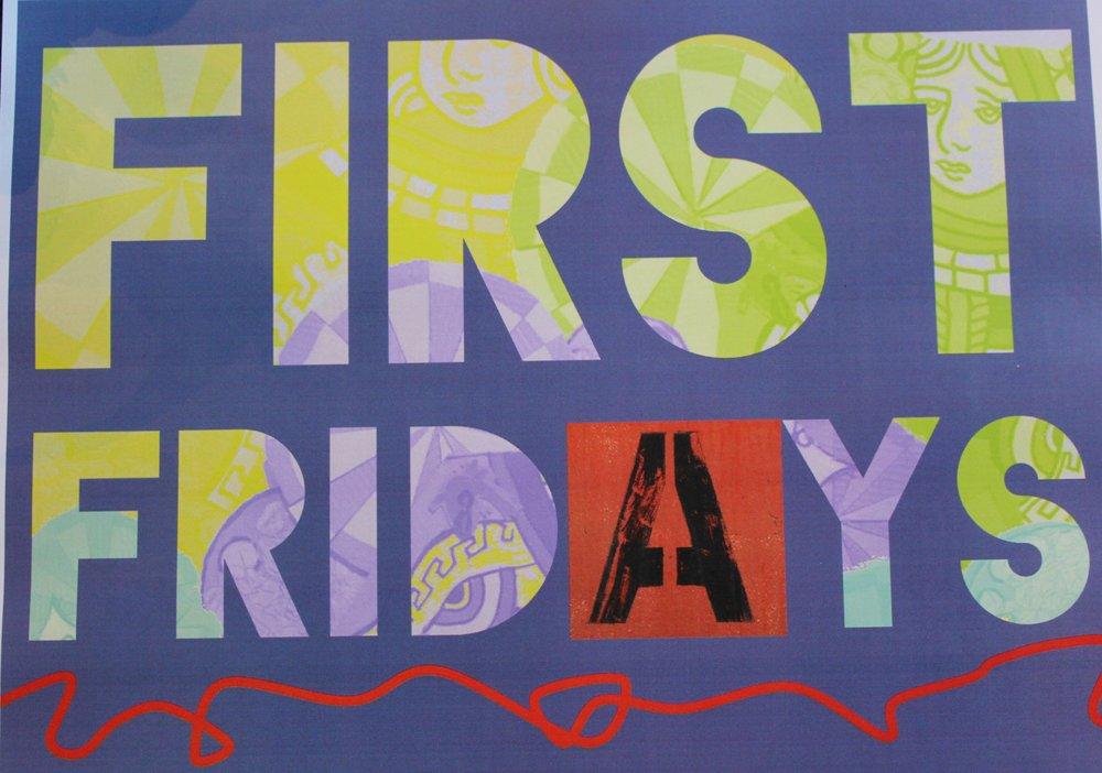 First Fridays at Hub101