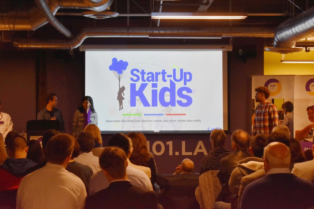 Startup Kids Hub101