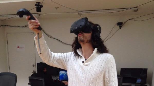Hub101 VR
