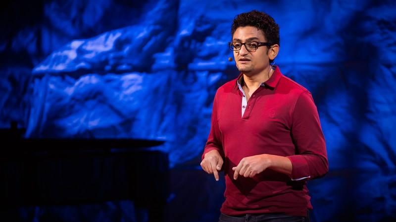 Wael Ghonim hub101