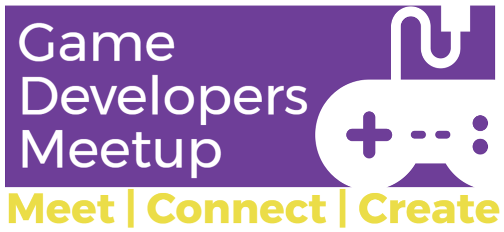 Video Game Developers Meetup hUB101