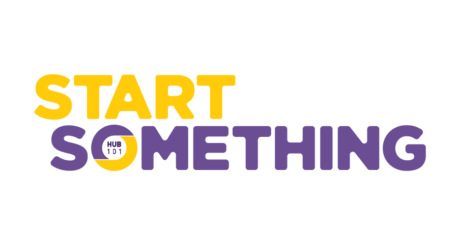 Start something Hub101
