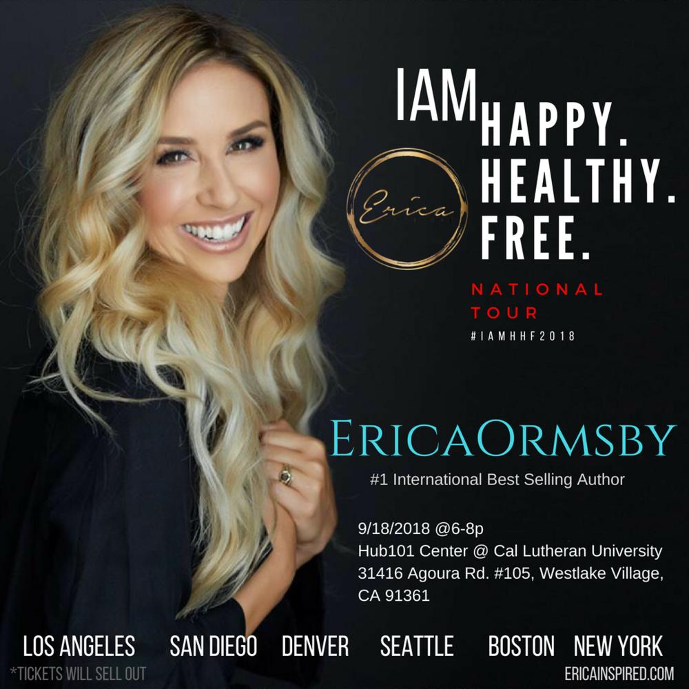 Erica Ormsby Hub101