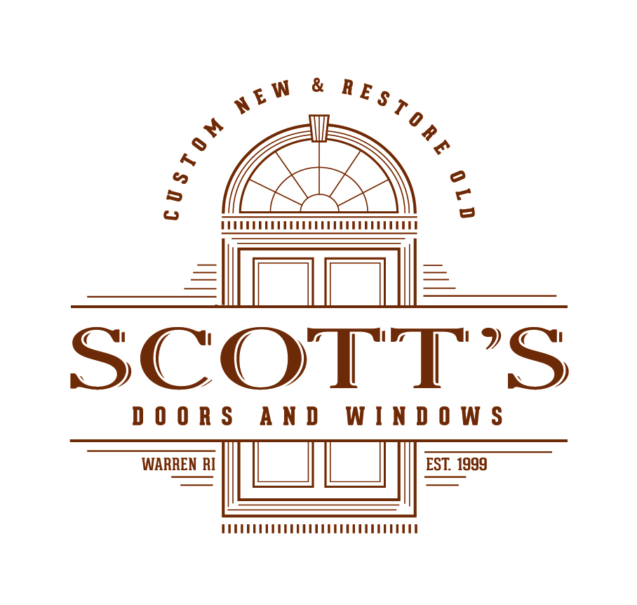 Scott's Doors & Windows