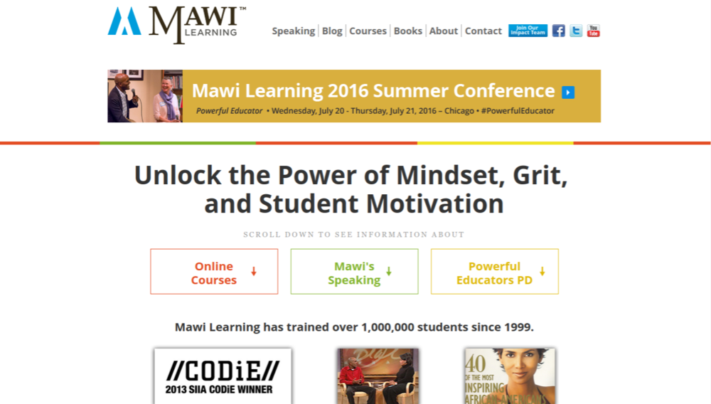 Mawi Learning (Elmhurst, IL)