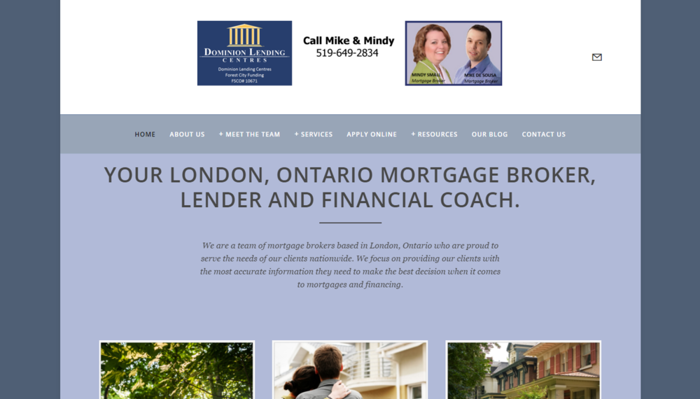 Summerside Mortgages (London, ON)