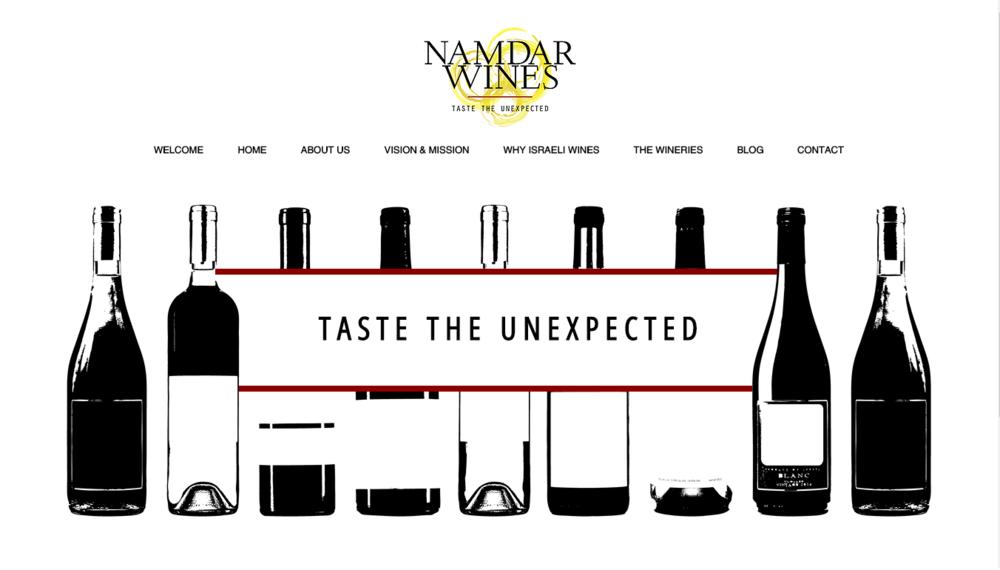 Namdar Wines (Israel)