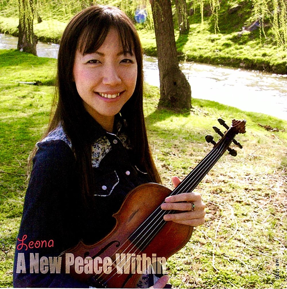 A New Peace Within Cover.jpg
