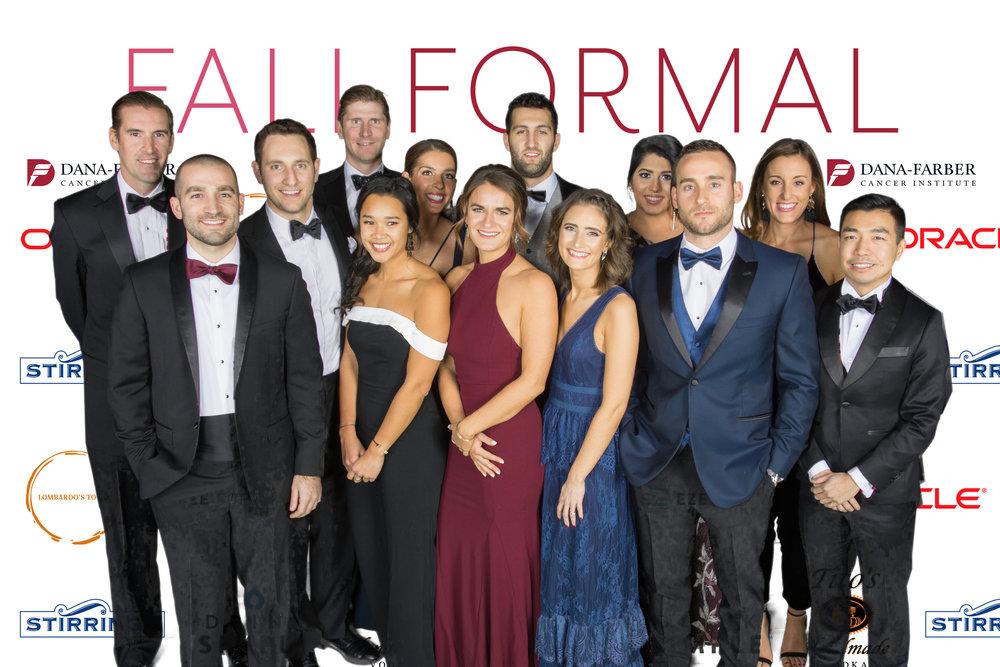 Fall Formal 2018