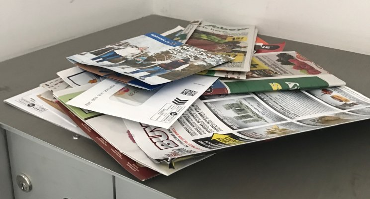 Sync Digital Solutions Blog: Direct Mail vs Direct Online