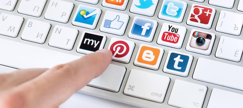 Social Media Management - Sync Digital Solutions