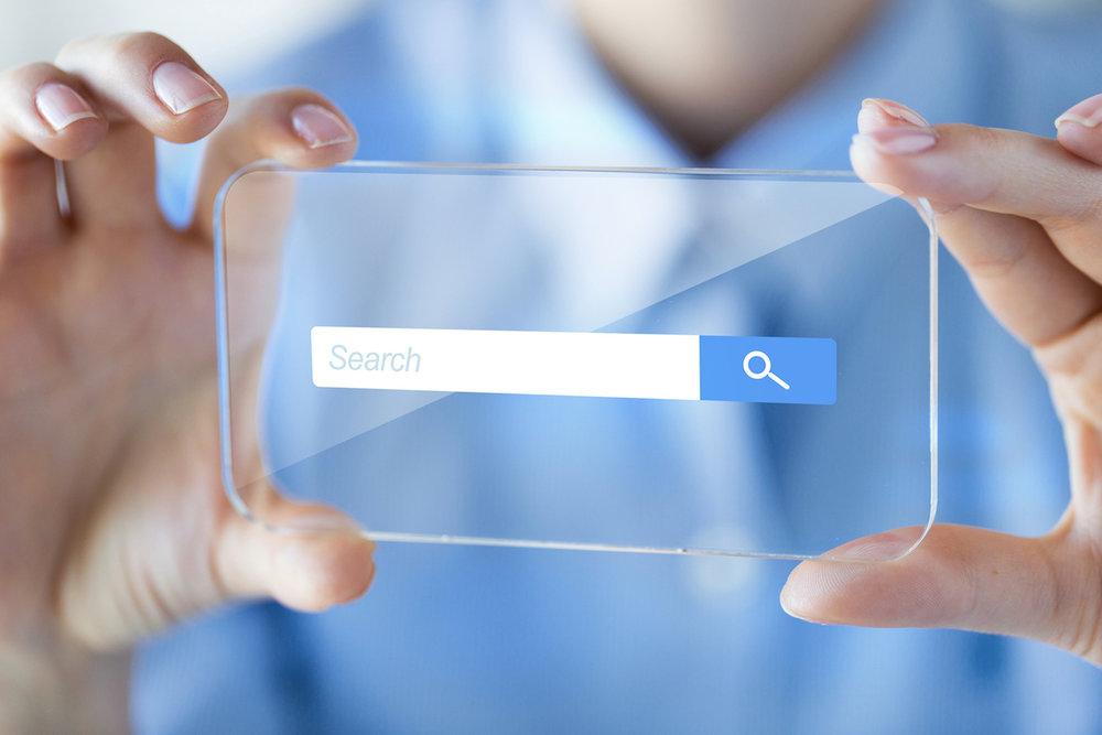 Sync Digital Solutions Transparency