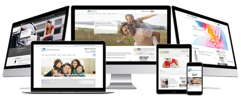 Build a Website with Sync Digital Solutions