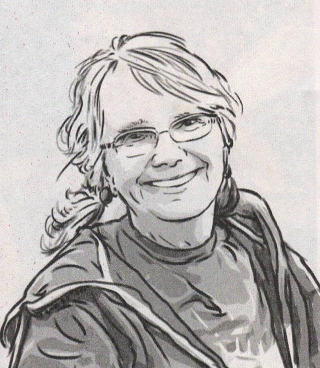 Jude Goodwin, Canadian Poet