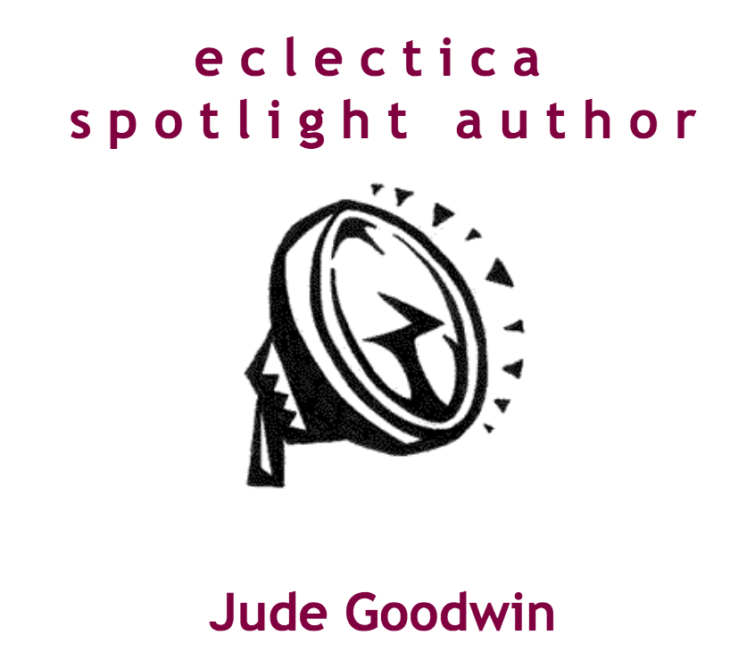Jude Goodiwn, Canadian Poet