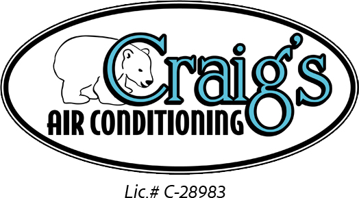 Craig's Air Conditioning .Inc