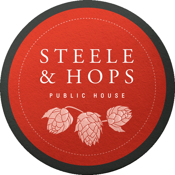 Steele & Hops Public House – Santa Rosa Restaurant, Brewery & Bar