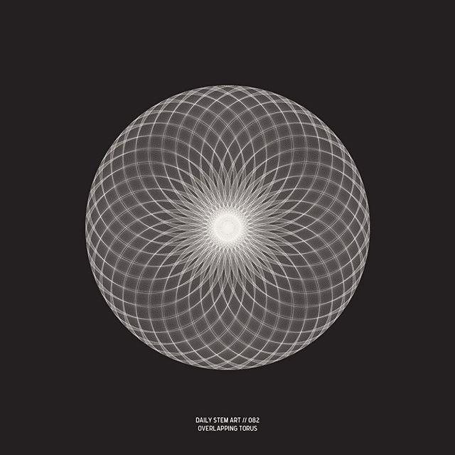 082 // Overlapping Torus