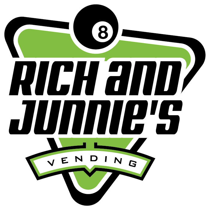 Pool — Rich and Junnie's Vending
