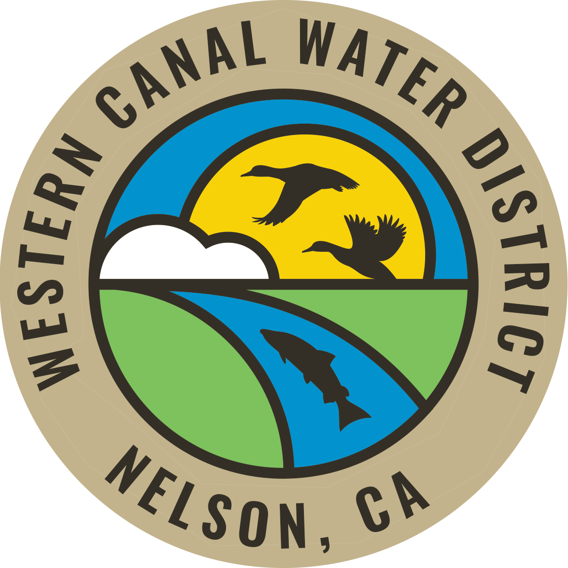 Western Canal Water District