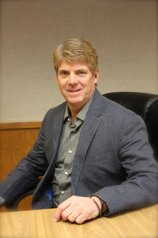 Eric Larrabee, Vice President   Partner - Larrabee Farms