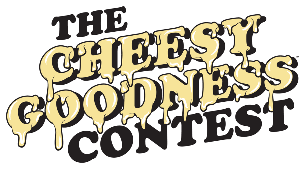 Enter The Grilled Cheeserie's Cheesy Goodness Contest!