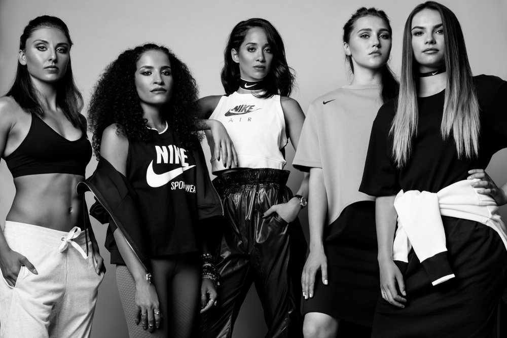 Nike The Marketing Agency