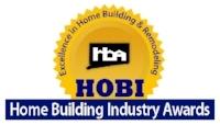 2014 & 2016 HOBI Award Winner