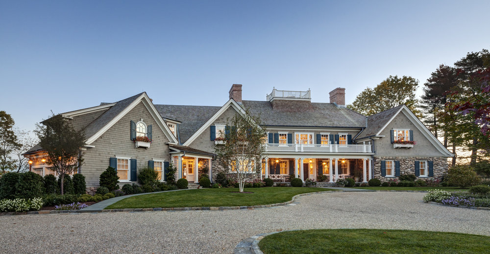 Waterfront-colonial-front-landscaping-driveway-riverside-ct-exterior-w.jpg