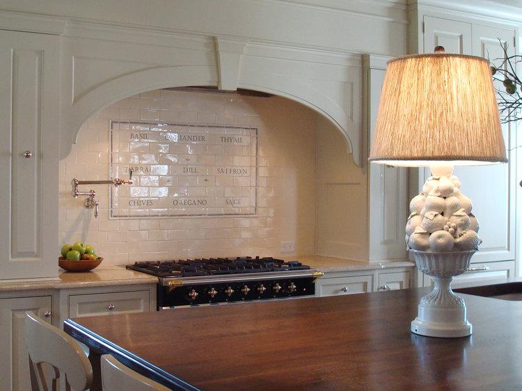 Davenport | Luxury & Custom Kitchens | CT & NY