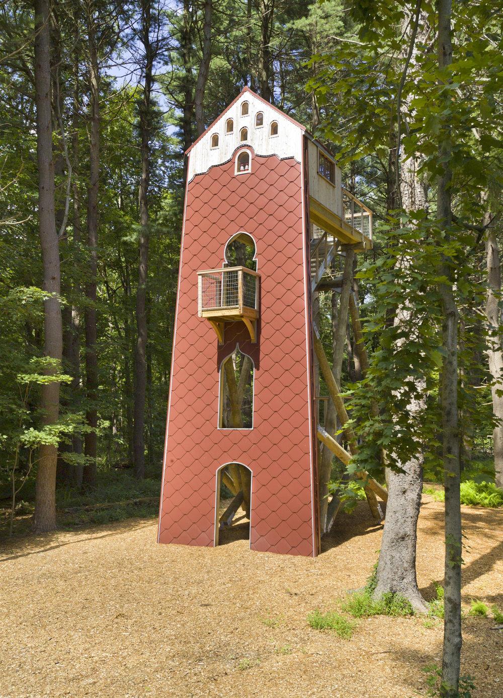 Writer's-folly-tree-house-redding-ct