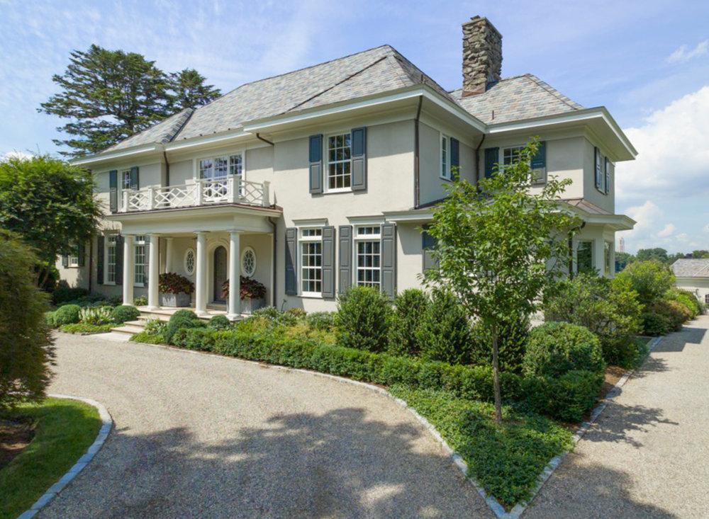 Renovated Home, Larchmont NY