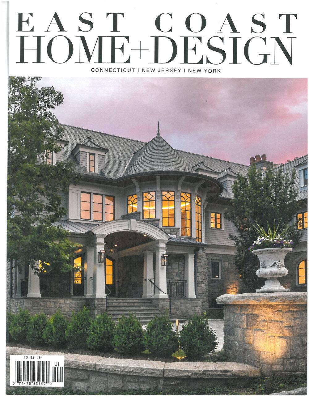 East Coast Home Design, September 2017