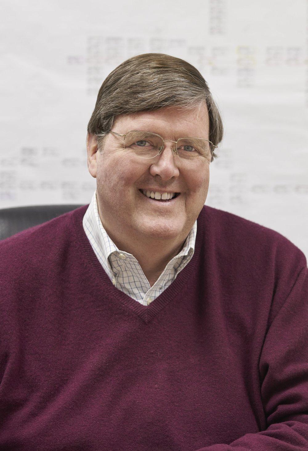 Brian MacDonald President, Davenport Contracting Stamford, CT