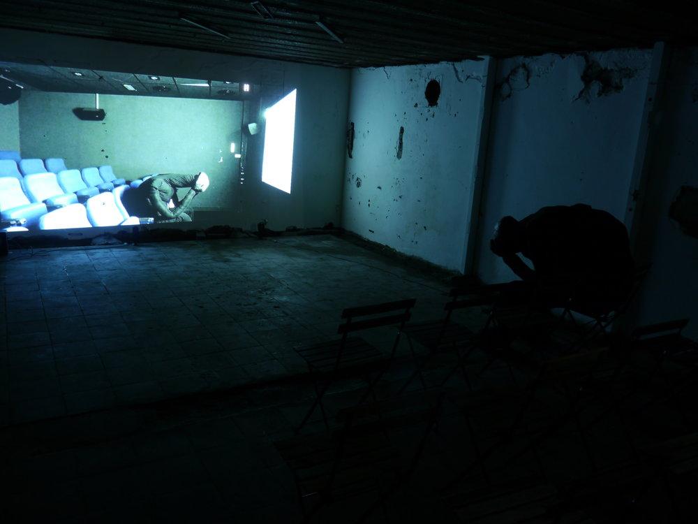 Bunkerexpositie #30