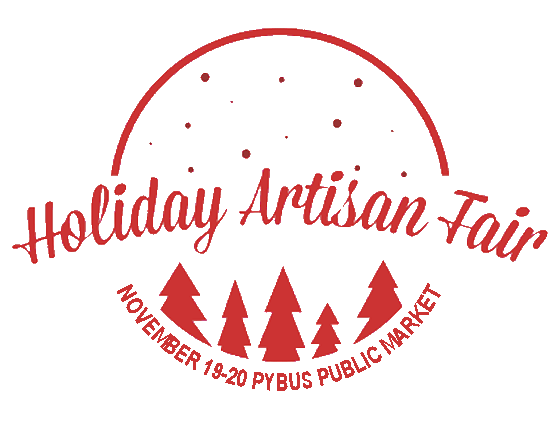 Pybus Holiday Fair